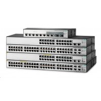 HPE OfficeConnect 1850 6XGT and 2XGT/SPF+ Switch