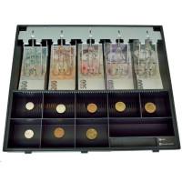 Virtuos náhradní pořadač na peníze pro pokladní zásuvku C425