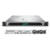 HPE PL DL360g10 4208 32G P408i-a/2Gssb 8SFF 2x500Wp e208e 1U + MSA1050 6x1.2TB SAS