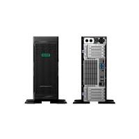 HPE PL ML350G10 4110 32G 2x300G/10k 8SFF P408i-a/2GSSB 2x800W FanCageKit 4RF NBD333 sk