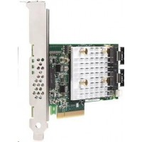 HPE Smart Array P408i-p SR Gen10 (8 Internal Lanes/2GB Cache) 12G SAS PCIe Plug-in Controller