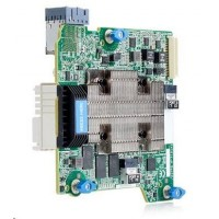 HPE Smart Array P416ie-m SR Gen10 (8 Int 8 Ext Lanes/2GB Cache) 12G SAS Mezzanine Controller