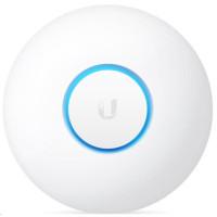 UBNT UniFi AP nanoHD [vnitřní AP, 2.4+5GHz (300Mbps+1733Mbps), MU-MIMO, 802.11a/b/g/n]