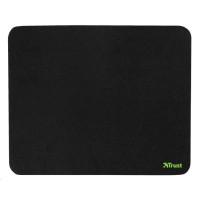 TRUST podložka pod myš Eco-friendly Mouse Pad - black