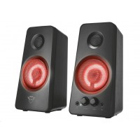 TRUST GXT 608 Tytan Illuminated 2.0 Speaker Set