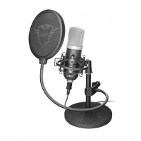 TRUST mikrofon GXT 252 Emita Streaming Microphone