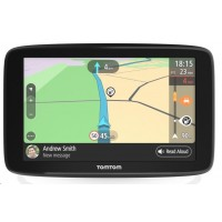 "TomTom GO BASIC 6"" EU45 T Lifetime"