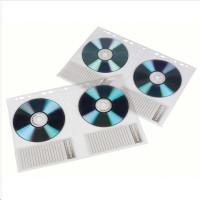 Hama CD-ROM Binder Sleeves, DIN A4
