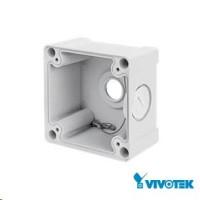 Vivotek AM-719 (Instalační krabice pro kamery IB8377-HT, IB8377-EHT, IB9365, IB9367, kamery pak mají IP67)