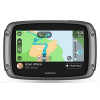 TomTom Rider 500, Europe LIFETIME mapy (45 zemí) #0