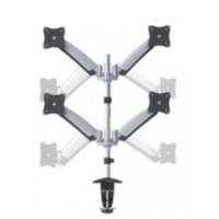 Reflecta FLEXO DeskPro 27-1010 Q stolní držák 4 monitorů