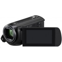 "Panasonic HC-V380 (Full HD kamera, 1MOS, 50x zoom od 28mm, 3"" LCD, Wi-Fi)"