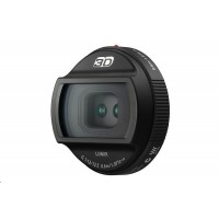 Panasonic LUMIX G 12,5mm F12 - 3D objektív
