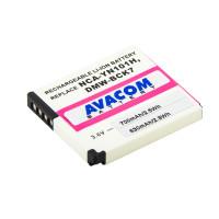 AVACOM fotobaterie pro Panasonic DMW-BCK7 Li-Ion 3.6V 700mAh 2.6Wh
