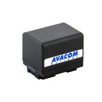 AVACOM videobaterie pro Canon BP-727 Li-Ion 3.6V 2400mAh 8.6Wh