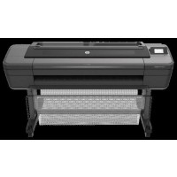 "HP Designjet Z6dr 44"" PostScript Printer s V-řezačkou (v-trimmer)"