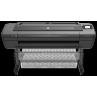 "HP Designjet Z9+dr 44"" PostScript Printer s V-řezačkou (v-trimmer)"