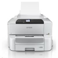 EPSON tiskárna ink WorkForce Pro WF-C8190DW (A4, 34ppm, USB, NET, WIFI, DUPLEX)