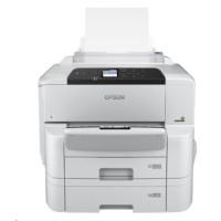EPSON tiskárna ink WorkForce Pro WF-C8190DTW (A4, 34ppm, USB, NET, WIFI, DUPLEX)
