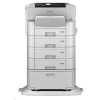EPSON tiskárna ink WorkForce Pro WF-C8190DTWC (A4, 34ppm, USB, NET, WIFI, DUPLEX)