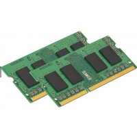 SODIMM DDR3L 8GB 1600MHz CL11 1.35V (Kit of 2) KINGSTON ValueRAM