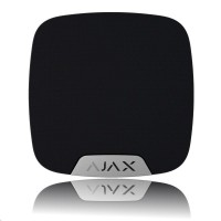 Ajax HomeSiren black (8681)