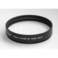 Canon makro předsádka 500D / 58 mm