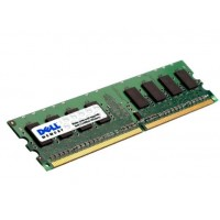 DELL 16 GB Certified Replacement Memory Module for Select DELL Systems - 2Rx4 RDIMM 1600 MHz LV ECC