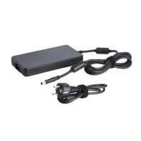 DELL Power Supply and Power Cord : Euro 240W AC Adapter With 2M Euro Power Cord (Kit)