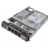 DELL 300GB 15K RPM SAS 12Gbps 512n 2.5in Hot-plug Hard Drive 3.5in HYB CARR CK
