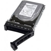DELL 300GB 15K RPM SAS 12Gbps 2.5in Hot-plug Hard Drive,CusKit