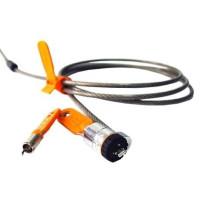DELL Kensington Slim Microsaver Lock  -  Next Generation (Kit)