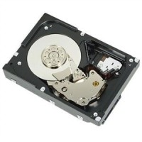 DELL Kit - 1TB 7.2K RPM SATA 6Gbps 3.5in Cabled Hard Drive