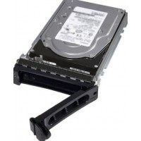 DELL 600GB 15K RPM SAS 2.5in Hot-plug Hard Drive,CusKit