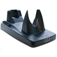 Opticon CRD-3301B - komunikační a dobíjecí jednotka pro 3301i USB