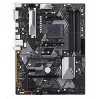 ASUS MB Sc AM4 PRIME B450-PLUS, AMD B450, 4xDDR4, VGA