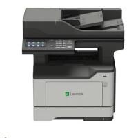 LEXMARK Multifunkční ČB tiskárna MX521de, A4, 44ppm, 1024MB, barevný LCD displej, duplex,RADF, USB 2.0, LAN,