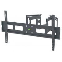 MANHATTAN stojan, LCD držák na monitor Universal LCD Full-Motion Corner Wall Mount