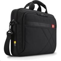 """Case Logic brašna DLC117 pro notebook 17,3"""" a tablet 10,1"""", černá"""