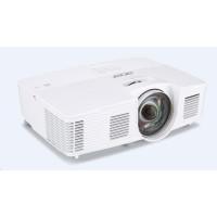 ACER Projektor S1386WHn, DLP, WXGA , 3600lm, 20000/1, HMDI, rj45, short throw 0.6, 3.1kg, EURO EMEA