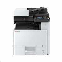 "Kyocera ECOSYS M8124cidn - 24/12 A4/A3 čb i far., duplex.kop., skener, HyPAS, 4,3"" LCD, obojstranný podávač"
