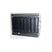 INTEL 8x2.5 inch Hot Swap SAS/NVMe COMBO Drive Bay Kit AUP8X25S3NVDK