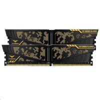 DIMM DDR4 16GB 3000MHz, CL16, (KIT 2x8GB), TEAM T-FORCE VULVAN TUF Gaming Alliance