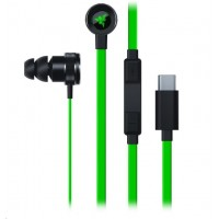 RAZER HAMMERHEAD USB-C Digital Gaming & Music In-Ear Headset