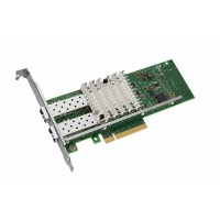 Intel Ethernet Converged Network Adapter X520-DA2, E10G42BTDA, bulk
