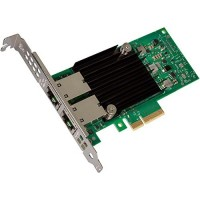 Intel Ethernet Converged Network Adapter X550-T2, retail