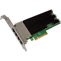 Intel Ethernet Converged Network Adapter X710-T4, bulk