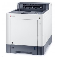 Kyocera ECOSYS P7240cdn - 40 čb/far.A4, duplex.sieťová laserová tlačiareň, zásobník na 500 listov, vč.tonerov