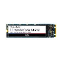 Western Digital Ultrastar® SSD 240GB (HBS3A1924A4M4B1) DC SA210 M.2-2280 7.0MM SATA TLC RI BICS3 TCG, DW/D R 0.1/S 0.7
