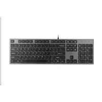 A4tech KV-300H, klávesnice, CZ/US, USB